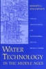 9780801866265 : water-technology-in-the-middle-ages-magnusson