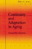 9780801866326 : continuity-and-adaptation-in-aging-atchley