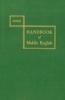 9780801867613 : handbook-of-middle-english-mosse-walker