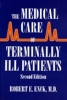 9780801867651 : the-medical-care-of-terminally-ill-patients-2nd-edition-enck