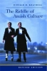 9780801867729 : the-riddle-of-amish-culture-2nd-edition-kraybill