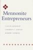 9780801868290 : mennonite-entrepreneurs-redekop-ainlay-siemens