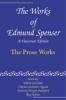 9780801869921 : the-works-of-edmund-spenser-volume-10-spenser