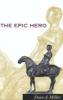 9780801870941 : the-epic-hero-miller