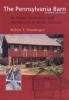 9780801871344 : the-pennsylvania-barn-2nd-edition-ensminger