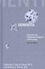 9780801871566 : dementia-2nd-edition-emery-oxman