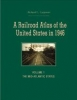 9780801873317 : a-railroad-atlas-of-the-united-states-in-1946-volume-1-carpenter