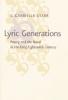 9780801873799 : lyric-generations-starr