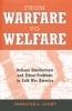 9780801874222 : from-warfare-to-welfare-light
