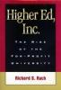 9780801874475 : higher-ed-inc-ruch-keller