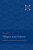 9780801875236 : religion-and-violence-vries