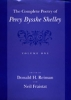 9780801877957 : the-complete-poetry-of-percy-bysshe-shelley-volume-1-reiman-fraistat