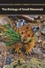 9780801879500 : the-biology-of-small-mammals-merritt