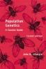 9780801880087 : population-genetics-2nd-edition-gillespie