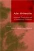 9780801880377 : asian-universities-altbach-umakoshi