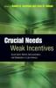 9780801880490 : crucial-needs-weak-incentives-kaufman-nelson