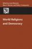 9780801880797 : world-religions-and-democracy-diamond-plattner-costopoulos