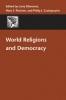 9780801880803 : world-religions-and-democracy-diamond-plattner-costopoulos