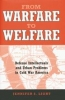 9780801881466 : from-warfare-to-welfare-light
