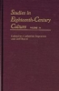 9780801881923 : studies-in-eighteenth-century-culture-volume-34-ingrassia-ravel