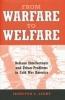 9780801882739 : from-warfare-to-welfare-light