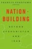 9780801883354 : nation-building-fukuyama