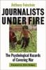 9780801884412 : journalists-under-fire-feinstein