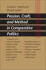 9780801884641 : passion-craft-and-method-in-comparative-politics-munck-snyder