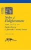 9780801884764 : styles-of-enlightenment-russo