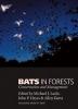 9780801884993 : bats-in-forests-lacki-hayes-kurta