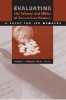9780801885013 : evaluating-the-science-and-ethics-of-research-on-humans-mazur
