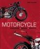 9780801885303 : motorcycle-walker