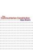 9780801885389 : the-communitarian-constitution-breslin