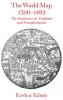 9780801885891 : the-world-map-1300-1492-edson