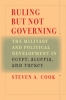 9780801885914 : ruling-but-not-governing-cook