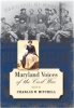 9780801886218 : maryland-voices-of-the-civil-war-mitchell