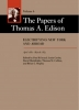 9780801886409 : the-papers-of-thomas-a-edison-volume-6-edison-israel-carlat