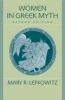 9780801886508 : women-in-greek-myth-2nd-edition-lefkowitz