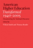9780801886713 : american-higher-education-transformed-1940-2005-smith-bender