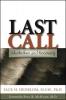 9780801886782 : last-call-hedblom-mchugh
