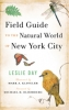 9780801886812 : field-guide-to-the-natural-world-of-new-york-city-day-klingler-bloomberg