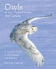 9780801886874 : owls-of-the-united-states-and-canada-lynch