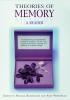 9780801887291 : theories-of-memory-rossington-whitehead
