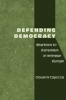 9780801887550 : defending-democracy-capoccia