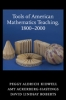 9780801888144 : tools-of-american-mathematics-teaching-1800-2000-kidwell-ackerberg-hastings-roberts