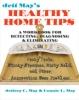 9780801888458 : jeff-may-s-healthy-home-tips-may-may