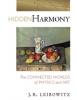 9780801888663 : hidden-harmony-leibowitz