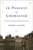 9780801889776 : in-pursuit-of-liberalism-epstein