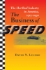 9780801889905 : the-business-of-speed-lucsko