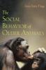 9780801890505 : the-social-behavior-of-older-animals-dagg